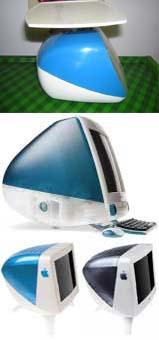 iMacパクリ疑惑